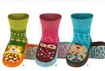 Κάλτσο/παπουτσάκια / Αντιολισθητικές κάλτσες παιδικές και βρεφικές, με δερμάτινη σόλα ! Κάλτσες άριστες ποιοτικά, ιδανικές για βρέφη αλλά και για μεγαλύτερα παιδιά !