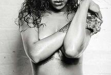 PEOPLE • Rihanna