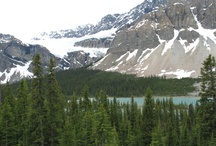 Canadian National Parks I have Visited / by Leslie Buffington