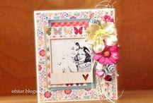 открытки с фото