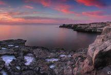Formentera / Beautiful pictures around Formentera island