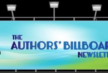WEEKLY FEATURED (NEWSLETTER) BOOKS / Great book, super deals. Check out our newsletter featured books here and then check out our other Pinterest boards for some fantastic reads.  / by The Authors' Billboard