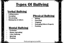 Respect and Standing against Bullying