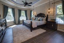 Master bedroom ideas / Design ideas for the master bedroom
