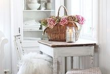 Shabby Chic Meubels