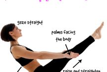 How to Yoga pose