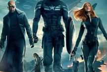 """MARVEL / """"We are not gods! We're born, we live, we die, just as humans do."""" """"Give or take five thousand years."""""""
