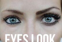 Perty makeup