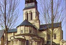 Val de Loire / patrimoine