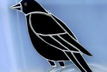 As the crow flies... / by Wally WooHoo