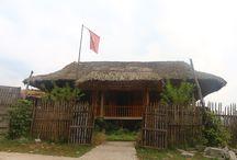 Homestay Nam Hong - Hoang Su Phi