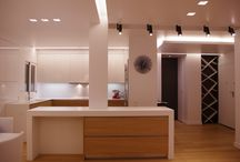 Interior design - white balance / Interior design