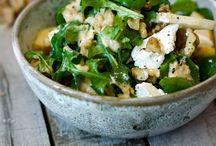 Veg & Salads
