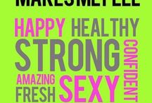 be healthy <3