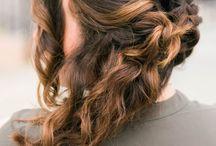 Hair Envy / Hair Ideas / Hair Tutorials / Long Hair Ideas / Hairstyles / Braids / Hair color / Updos