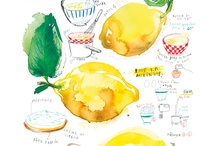 Polichinelle citroné