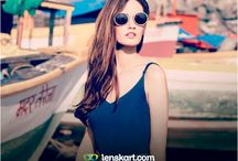 Sunglasses From Europe / The latest Sunglass Styles from Europe! Now in India!