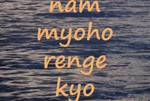 Happy Chanter / Blog posts about chanting nam-myoho-renge-kyo (NMRK), spirituality, law of attraction (LOA), God, the universe, life, love and happiness!