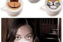 Creative mugs I want one