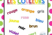French / French lessons for elementary school
