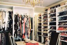 closet envy  / by Coldwell Banker United - Round Rock