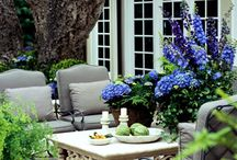Gardens / Outdoor spaces