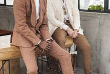 | L'HOMME / fashion and styling for men