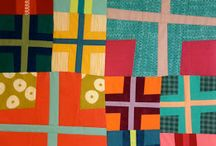 Quilt inspiration / by Shelley Martin