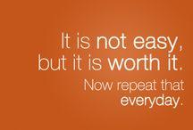 Healthy Living Encouragement