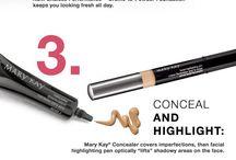 Mary Kay make up