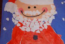portret Mikołaja