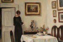 Carl Holsoe / by Kirsi Niemi