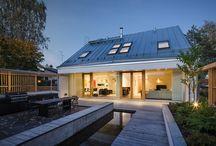 Naturally Dream home