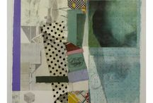 abstracts / Beryl Cook