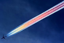 Aviation, Aerospace, Geeky & Engineering B) / by Leri LeBlanc