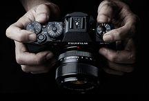 Fuji X Cameras / Desirable tech from Fuji