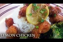 Cooking with Chef Tovia / Cooking videos by Chef Tovia