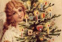 Викторианское рождество