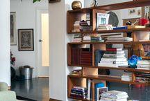 Sexy Shelves