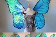melek kanadı