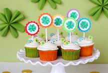 st. patrick's day / All things St. Patrick's Day / by One Hungry Mama