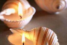 Świeczki, świece, świeczuszki *.*