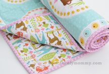 Baby Sewing Projects / by KissHug Design