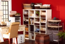 Storage Solutions / Great ideas for storage / by Creative Home Staging