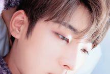WonWoo SVT