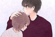 Love doesn't Talk | Webtoon