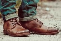 Men's style / by Alyssa Campbell