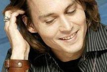 My love, Johnny