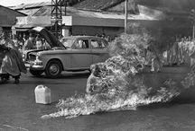self immolation / by I.E.J.