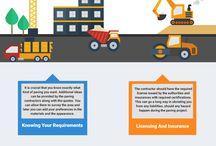 Asphalt Paving Infographic